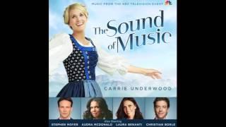 No Way To Stop it - Sound of Music - Laura Benanti, Christian Borle & Stephen Moyer