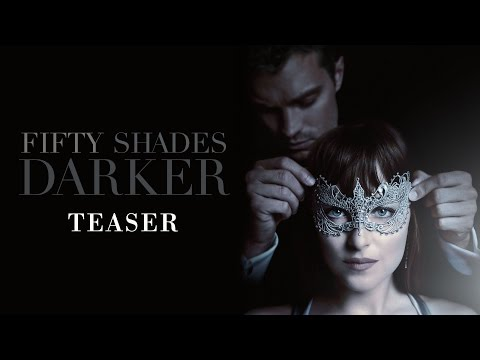 Fifty Shades Darker (Teaser 2)