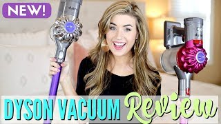 Best Dyson Vacuums 2020 - Top 5 Dyson Vacuum Review
