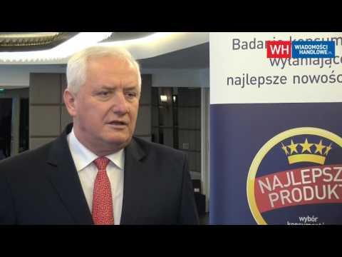 Witold Franczak, Partner Center: rynek wina rozwija się dynamicznie