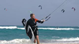 Cape Verde in 1 minute - CoreKites Dealer Meeting