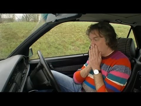 Break for the German Border Part 2 | Top Gear | BBC