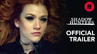 Shadowhunters Official Trailer | Season 3B: The Final Episodes