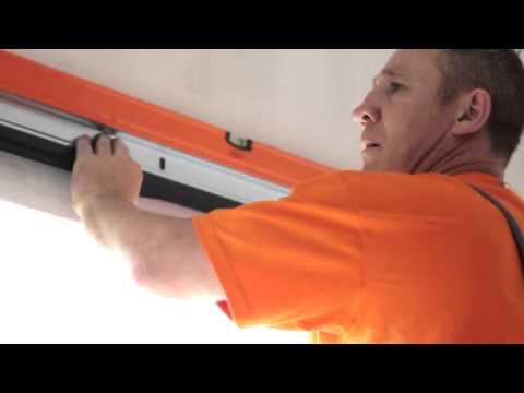 KRISPOL - Jak przygotować garaż do montażu bramy segmentowej? - zdjęcie