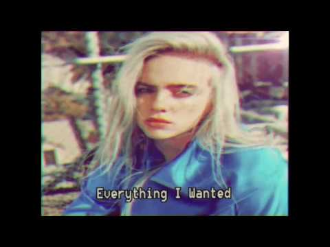 [Mashup] Everything I Wanted from 1980s (Audio) @initialtalk