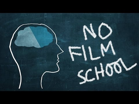 How to Learn Filmmaking Without Film School