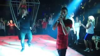 Sabian ft. Marsel - Show bizz (Coton Club) Sofia Bullgaria