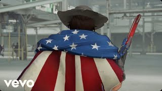 This Is America: Overwatch Edition