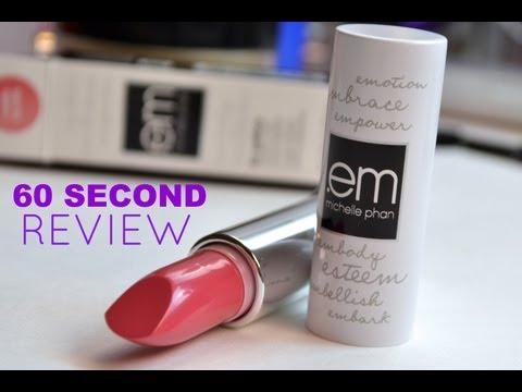 Infinite Lip Cloud by EM Cosmetics #8