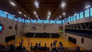 Lady Goblin Basketball vs Waynesville