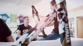 Видео: о бренде Merida