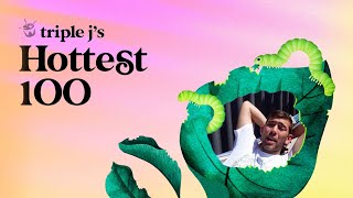 My 10 picks for triple j's hottest 100 in 2021