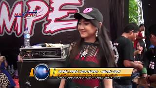 Indah Pada Waktunya Jihan Audy New Pallapa Live Tompe Sukolilo 2017