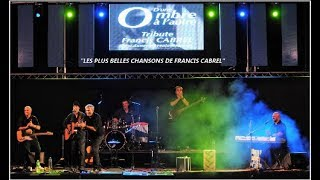 TRIBUTE FRANCIS CABREL video preview