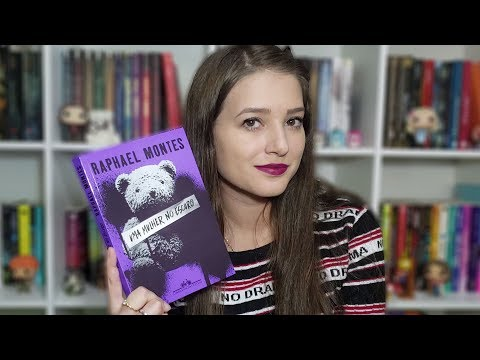 UMA MULHER NO ESCURO | RESENHA (SEM SPOILER) | Patricia Lima