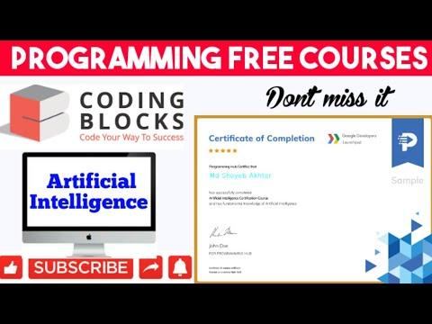 Free Programming Courses   Coding Courses   Programming hub ...