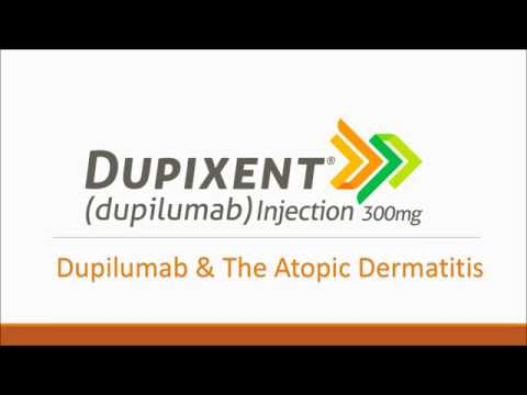 Likopid atopic dermatite a