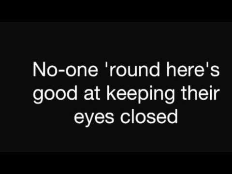 Glory and Gore Lorde Lyrics
