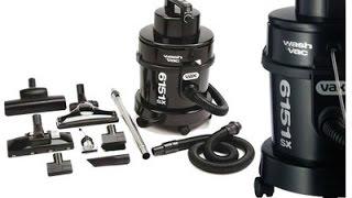 Odkurzacz piorący z filtrem wodnym VAX 6151SX / Пылесос / Carpet Cleaner / Aspirador / Aspirateur