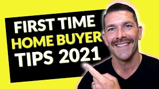 HOW TO GET APPROVED FOR A HOME LOAN -  First Time Home Buyer