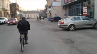 preview picture of video 'Поїздка Ужгород-Оріховиця-Ужгород 09.03.2015'