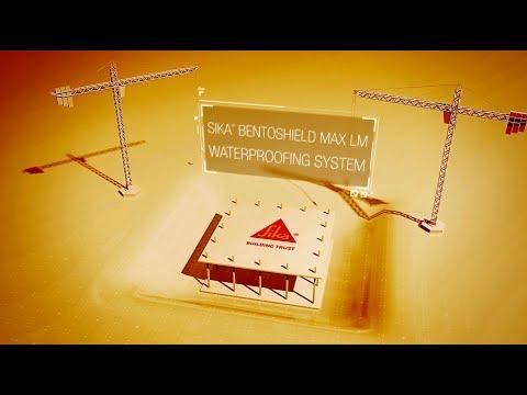 Sika BentoShield® MAX LM