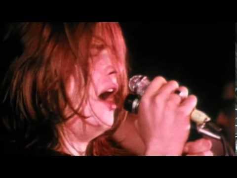 "Black Sabbath - ""War Pigs"" Live Paris 1970"