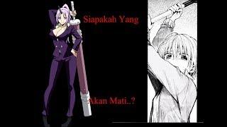 Shion  - (That Time I Got Reincarnated as a Slime) - Kematian Shion - Review Manga Gakkou Gurashi!!