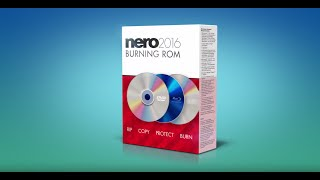 Nero Burning ROM 2016 video