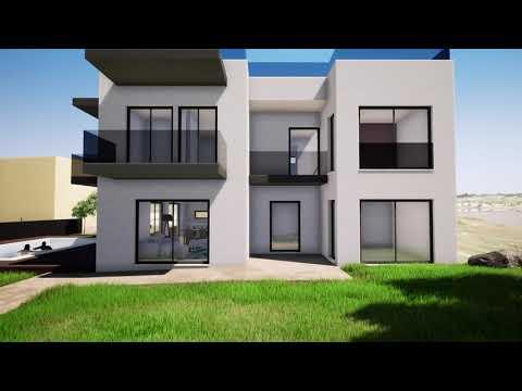 5 Chambres - Villa - Sesmarias - Albufeira