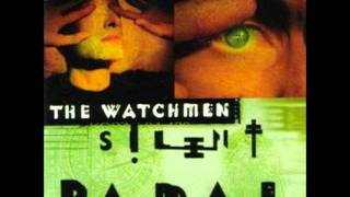 The Watchmen - Say Something