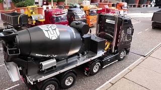RC-Trucks & Baumaschinen