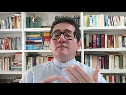 Dom Paulo Jackson - O Evangelho do dia 05/05/20