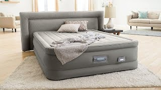 5 Best Air Mattress On Amazon - Top Air Bed To Buy On 2019