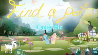 Foozogz - Find A Pet (Candy Mix)