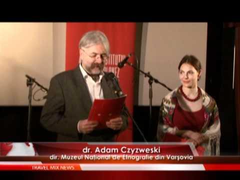 Chopin şi muzica tradiţională poloneză