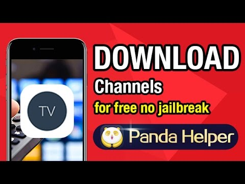 Panda Helper:How to download Source for free on iPhone