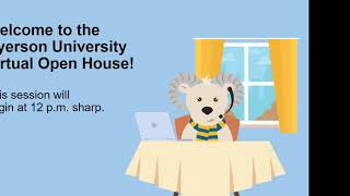 Faculty of Community Services – Open House