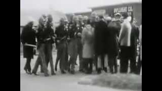 Selma to Montgomery Marches - Bloody Sunday