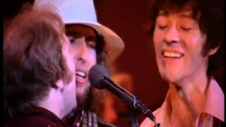 THE BAND - I Shall Be Released (Bob Dylan, Neil Young, Ringo Starr, Joni Mitchell, E. Clapton, etc.)