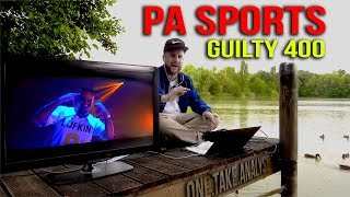 PA SPORTS   Guilty 400  REACTION  ONE.TAKE.ANALYSE (KC Rebell Disstrack)