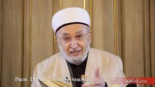 Kısa Video: Hâlid ibni Velîd'in Kaybolan Sarığı
