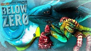 below zero subnautica trello - 免费在线视频最佳电影电视节目