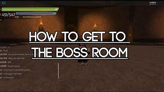 Sword burst online 2 how to get the darkheart rapier for Floor 2 boss swordburst 2