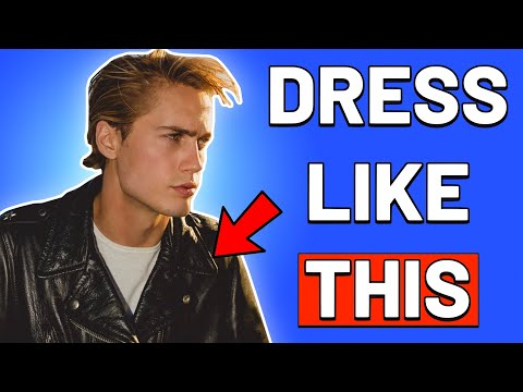 THIS Is How Girls Want You To DRESS | How To Dress Well & Men's Fashion