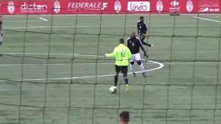 Sofian BAHLOUL signe son premier contrat pro