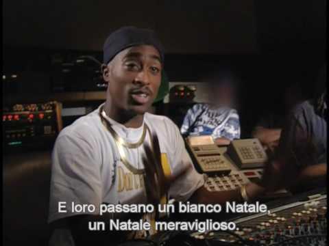 Intervista a Tupac Amaru Shakur