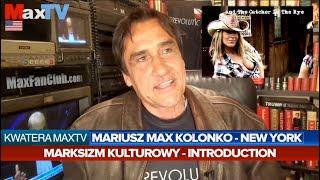 #R  Max Kolonko - Briefing Sztabowy - JKM i Operacja Catcher - z MaxTVGO.com
