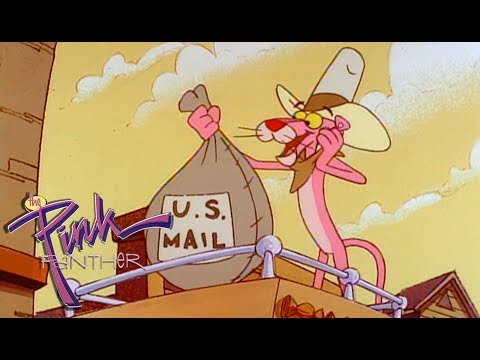 Happy Trails Pinky   The Pink Panther (1993)