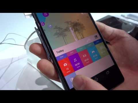 Foto MWC 2014: Anteprima Sony Smartband